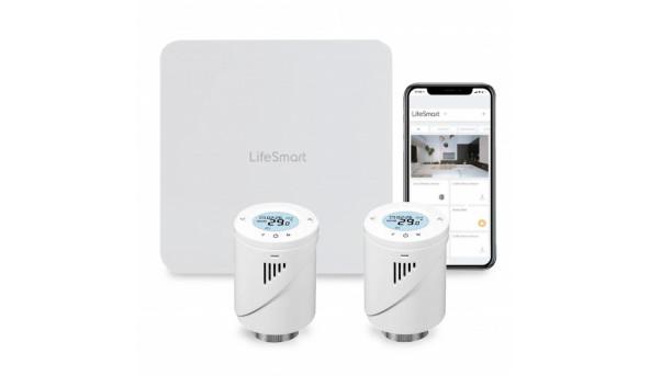 Комплект автоматизации отопления LifeSmart