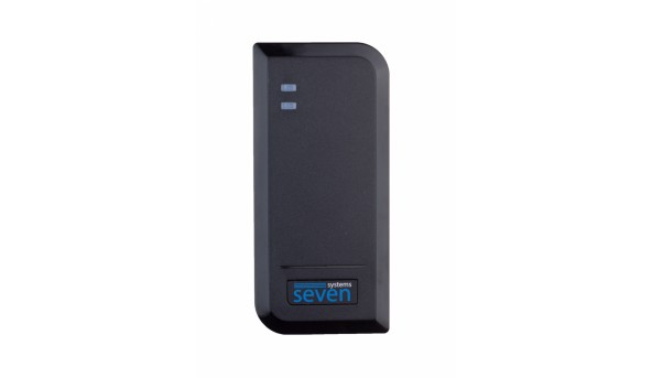 Контроллер + считыватель SEVEN CR-772b EM-Marin
