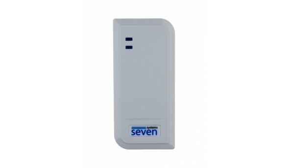 Контроллер + считыватель SEVEN CR-772w EM-Marin
