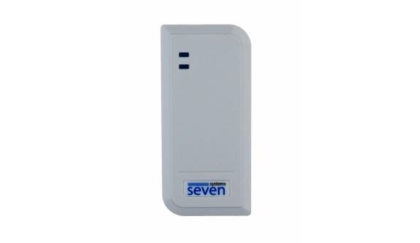 Контроллер + считыватель SEVEN CR-7462w EM-Marin