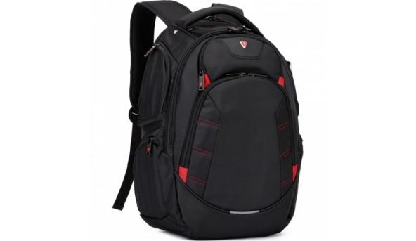 Рюкзак для ноутбука Sumdex Рюкзак для ноутбука PJN-303 BK черный 16''
