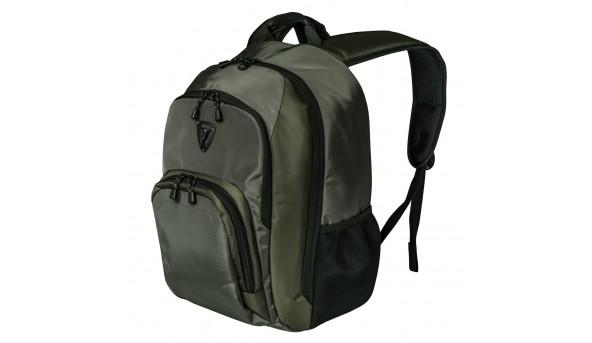 Рюкзак для ноутбука Sumdex Рюкзак для ноутбука PON-394TY хаки 15.6-16''