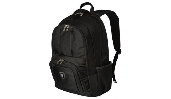 """Рюкзак для ноутбука Sumdex Рюкзак для ноутбука PON-377BK черный 17"""""""