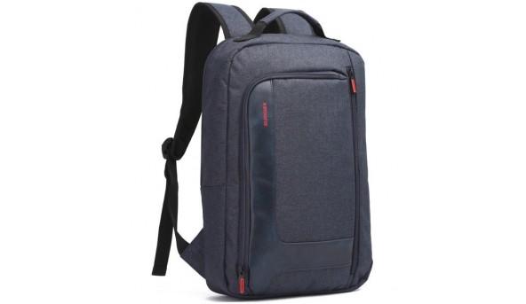 Рюкзак для ноутбука Sumdex Рюкзак для ноутбука PON-262 NV серый 15.6 ''