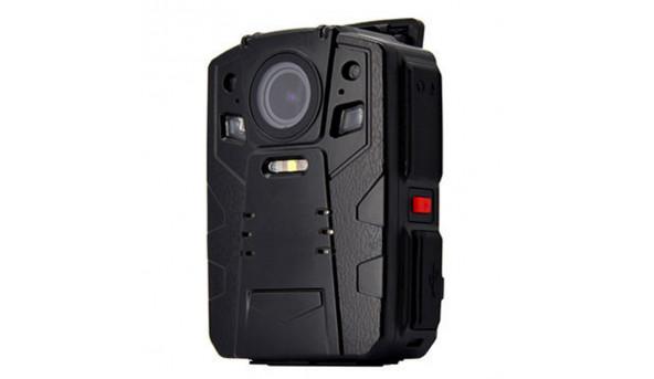 Нагрудный видеорегистратор Tecsar BDC-51-GWL-01
