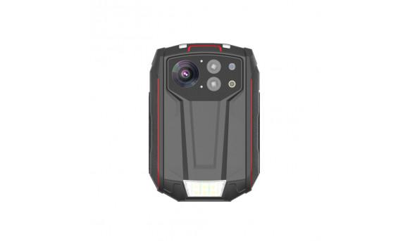 Нагрудный видеорегистратор Tecsar BDC-634-SM