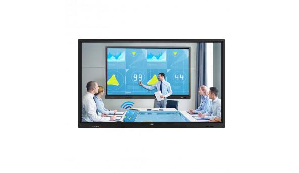 Интерактивный 65 смарт-дисплей Uniview MW3565-T