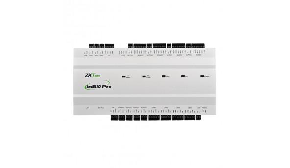 Биометрический контроллер доступа ZKTeco inBio460 Pro