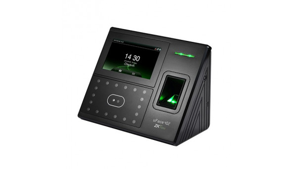 Биометрический терминал ZKTeco uFace402(ID)