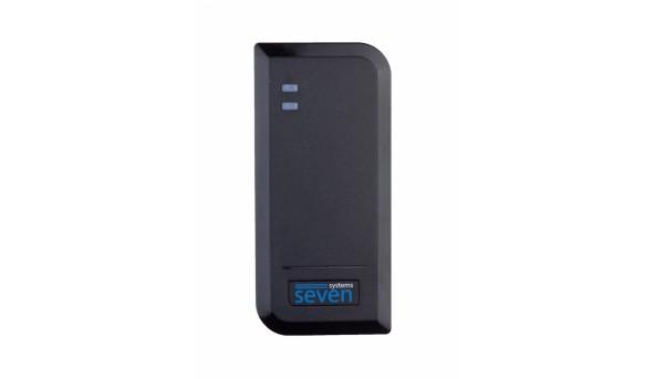 Контроллер + считыватель SEVEN CR-772b MIFARE