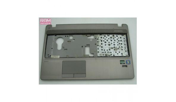 """Середня частина корпуса, для ноутбука, HP ProBook 4535s, 15,6"""", 646251-001, Б/В, Є подряпини та потертості"""