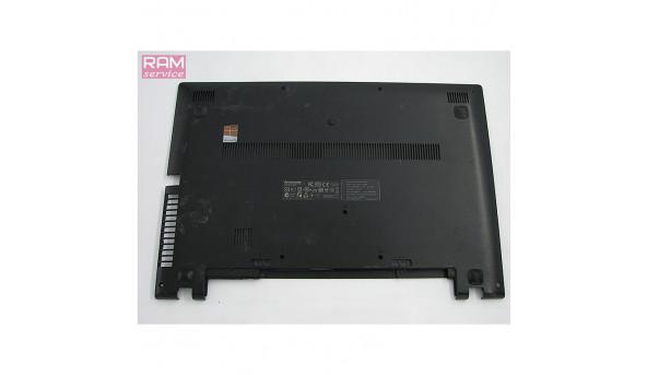 """Нижня частина корпуса, для ноутбука, Lenovo IdeaPad S500 Touch, 15,6"""", 13N0-B7A0201, Б/В,  Є подряпини та потертості"""
