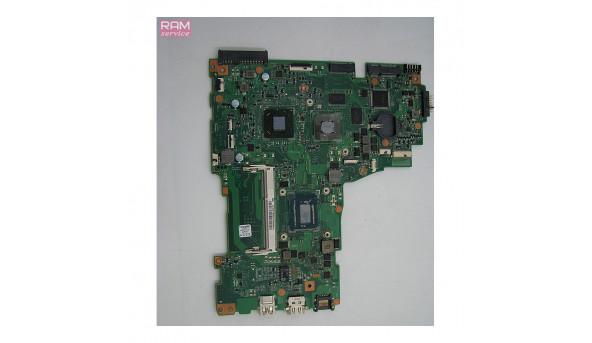 Материнська плата, для ноутбука, Lenovo IdeaPad S500 Touch, MB Pegatron, CHIP MAIN BOARD, REV 2.1, Б/В, НЕ тестована