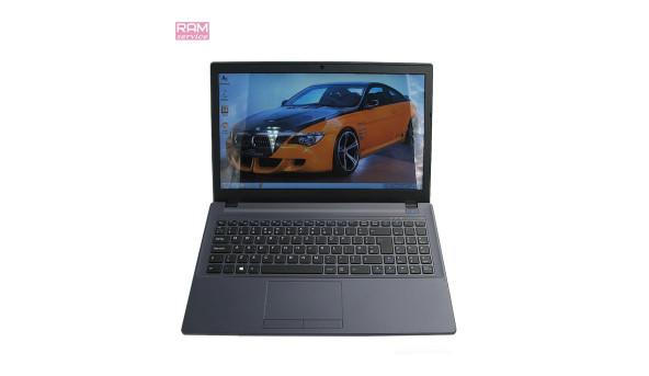 """Ноутбук System76, 15.6"""", Intel Core i3-4000M, 4 GB, 500 GB, Intel HD Graphics 4600, Windows 7, Б/В"""