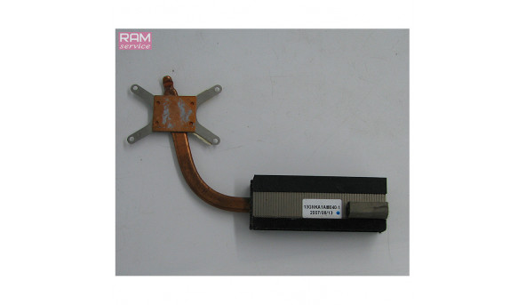 Термотрубка системи охолодження, для ноутбука, Asus X51RL, 13GNKA1AM040-1, Б/В, В хорошому стані, без пошкоджень