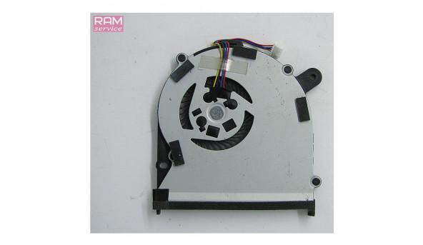 Вентилятор системи охолодження, для ноутбука, ASUS S400CA, S400E, S500CA, X402CA, X502CA, 13NB0051T01011, Б/В, В хорошому стані, без пошкоджень