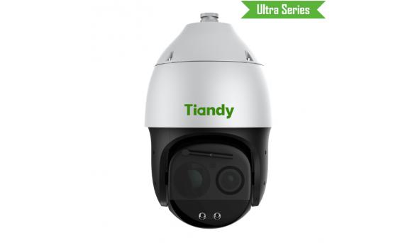 TC-H388M Spec: 63X/IT/A 8МП Поворотная камера