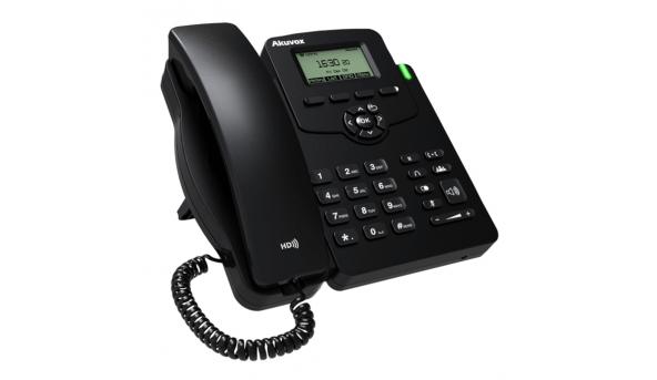 Akuvox SP-R50P V2 - SIP телефон