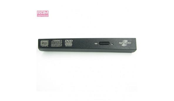 Заглушка панелі CD/DVD для ноутбука, HP Pavillion DV6000, DV9000, 36AT8CRTP07, Б/В, В хорошому стані, без пошкоджень