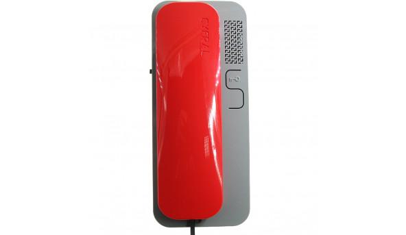Трубка переговорна Cyfral SMART-U (RED-GREY )