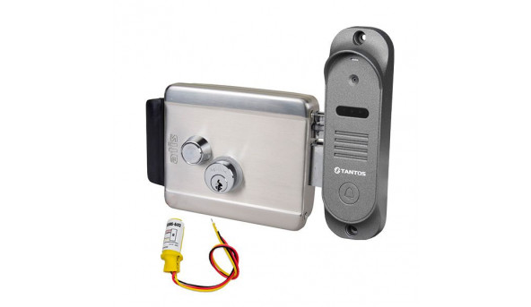 Комплект контроля доступа №005