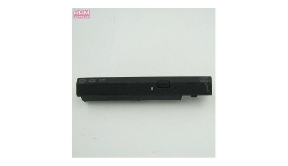 Заглушка панелі CD/DVD для ноутбука,  PACKARD BELL EASYNOTE LM81-RB-120SP, 60.4HS05.001, Б/В, В хорошому стані, без пошкоджень
