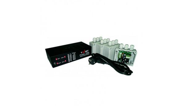 Комплект усилителей TWIST PWA-4-HDL   для четырехканальной передачи видеосигнала по витой паре