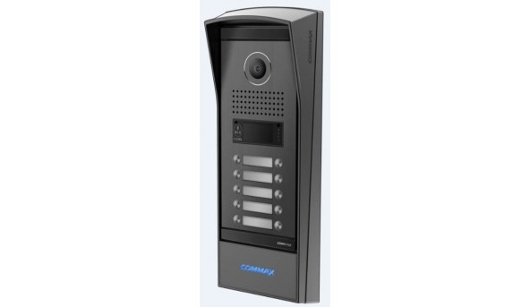 IP видеопанель Commax CIOT-L10M