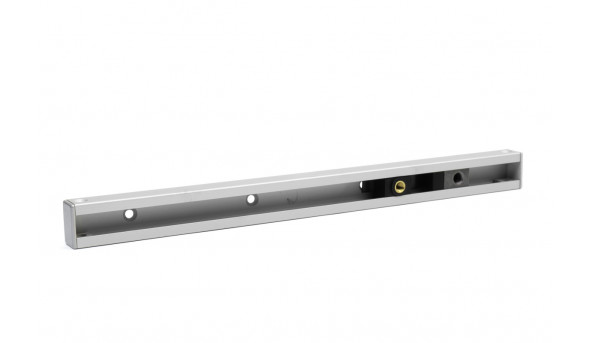 Слайдовая рельса для доводчика дверей ARNY guide rail F6800 Silver