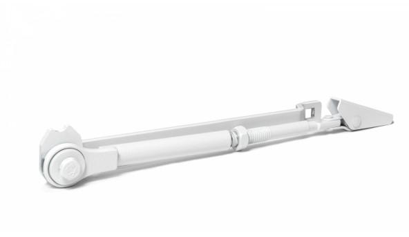 Рычаг доводчика ARNY Arm Hold Open F6800 White