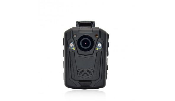 Нагрудный видеорегистратор Tecsar BDC-56-S-02