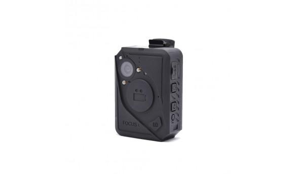 Нагрудный видеорегистратор Tecsar BDC-43-GWBN-01