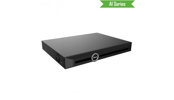 TC-R3210 Spec: I/F NVR 10 каналов (FR)