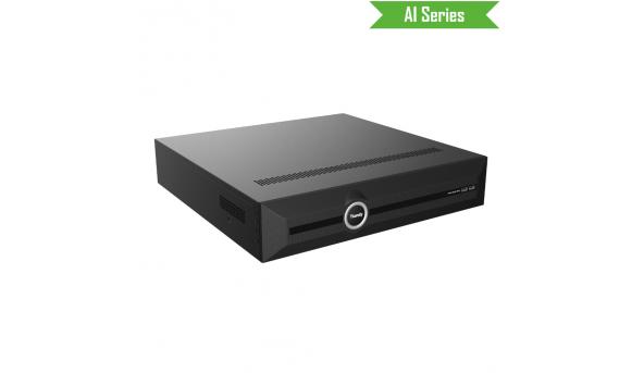 TC-R3840 Spec: I/F/N NVR 40 каналов (FR)