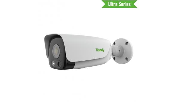 TC-C34LP Spec: I5/E/T/4mm 4МП Тепловая и оптическая биспектральная камера