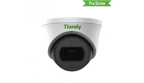 TC-C32SS Spec: I5/A/E/Y/M/H/2.7-13.5mm 2МП Купольная камера