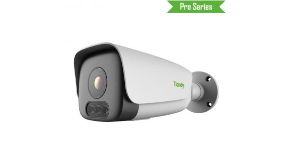 TC-C34LP Spec: I8/A/E/Y/M/H/2.7-13.5mm 4МП Цилиндрическая камера