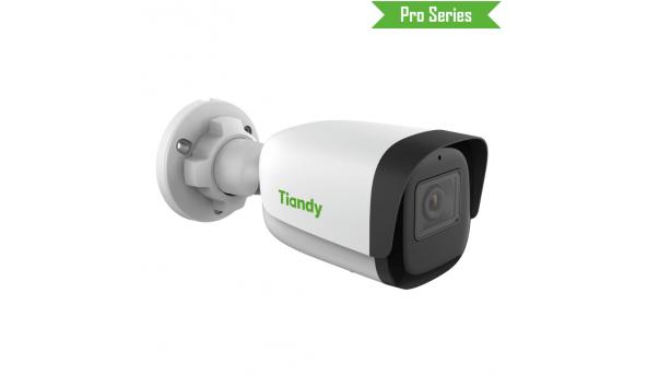 TC-C32WS Spec: I5/E/Y/M/4mm 2МП Цилиндрическая камера