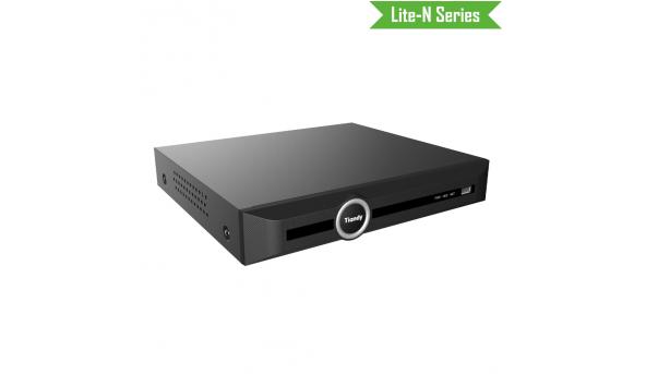TC-R3110 Spec: I/B/P8 NVR 10 каналов (PoE)
