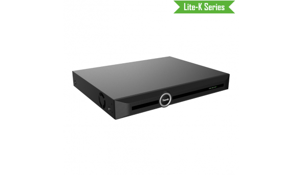 TC-R3210 Spec: I/B/K NVR 10 каналов