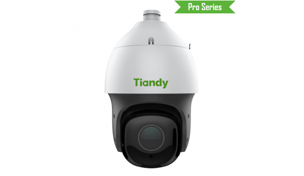 TC-H356S Spec: 30X/I/E++/A 5МП Поворотная камера