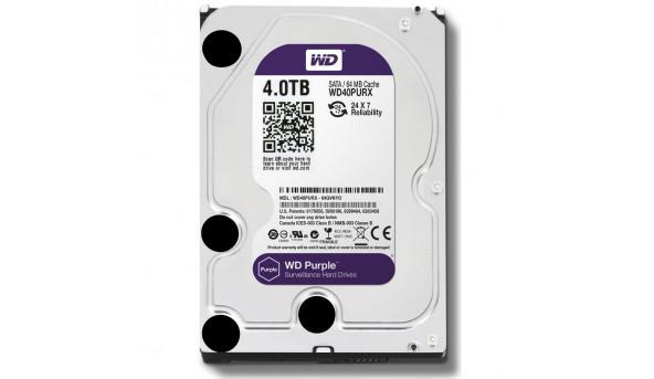 Western Digital Purple WD40PURZ HDD 4 ТБ