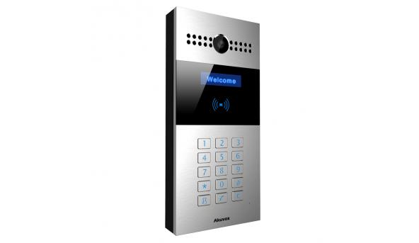 Akuvox R27A - Многоабонентная вызывная интерком-панель