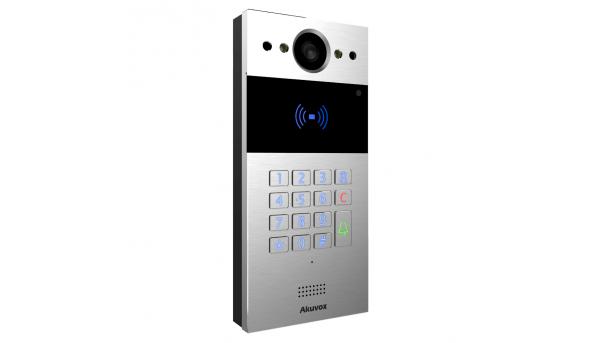 Akuvox R20K - Многоабонентная вызывная интерком-панель