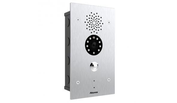 Akuvox E21V - Вызывная интерком-панель