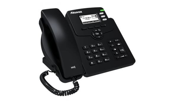 Akuvox SP-R52P V2 - SIP телефон