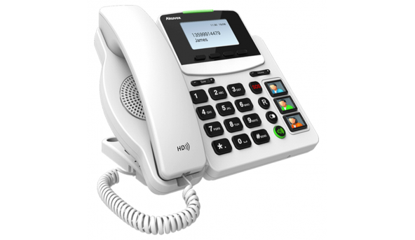 Akuvox R15P - SIP телефон