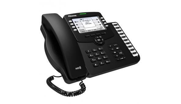 Akuvox SP-R59P V2 - SIP телефон