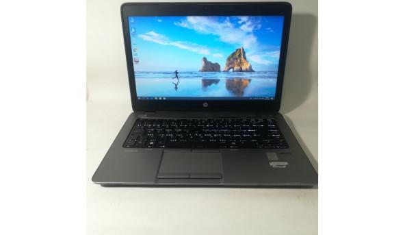 HP EliteBook 840 Ram 4Gb