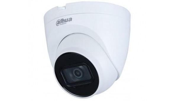 2Мп IP видеокамера Dahua с встроенным микрофоном